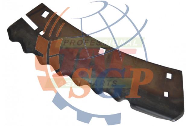 SGP82-0077 Нож сечкарни правый