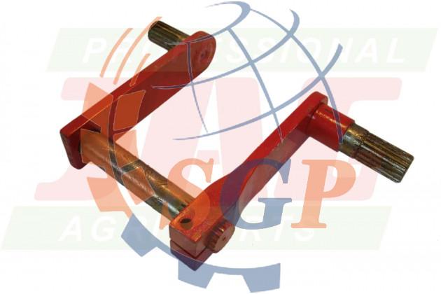Толкатель соломы AP41 AP45