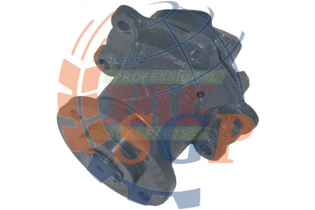 Водяной насос двигателя Perkins 4.154