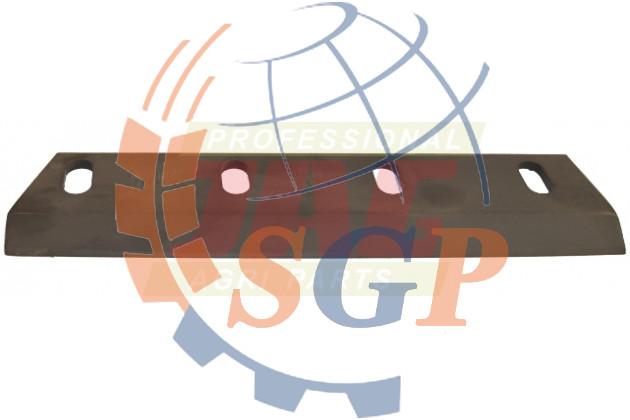 984670 Нож Левый ORGINAL CLAAS (для трави)