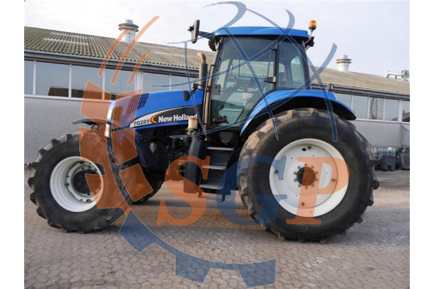 Трактор New Holland TG 285