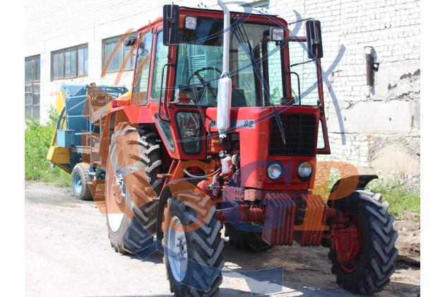 Трактор МТЗ 82  1996р.в.