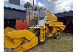Sampo 680 Комбайн зерноуборочный Sampo 680