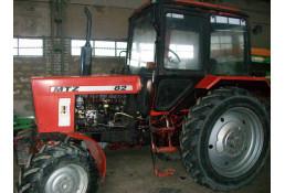 510_mtz Трактор МТЗ  82