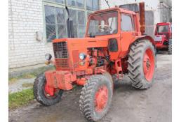 601 Трактор МТЗ - 82