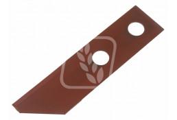Z35221 Неподвижный нож измельчителя соломорезки John Deere