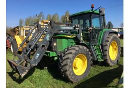 John Deere 6910 Трактор John Deere 6910