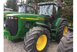 8210 Трактор John Deere 8210