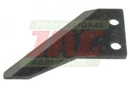 RS6059 Нож шпагата (шнура) пресс-подборщика John Deere