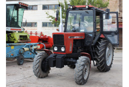 559 МТЗ-82 1999р.
