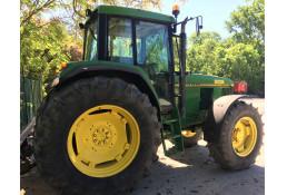 6800 Трактор John Deere 6800