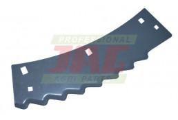 996313 SGP82-0078 Нож измельчителя правий Germany
