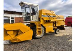 726 Комбайн зерноуборочный  Sampo 580