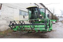 575 Комбайн зерноуборочный JOHN DEERE 1055