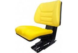 990410010 Желтое кресло без подлокотников John Deere