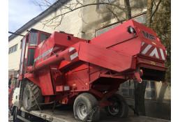 Комбайн зерноуборочный MF430
