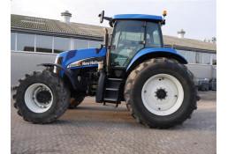 ТG285 Трактор New Holland TG 285