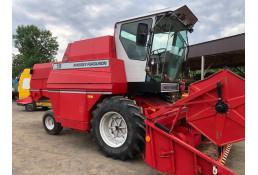 759 Комбайн зерноуборочный Massey Ferguson 19 Hydro