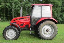 Pronar 1025 Трактор MTЗ Pronar 1025