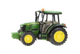 02106 Игрушечный трактор John Deere 5115M