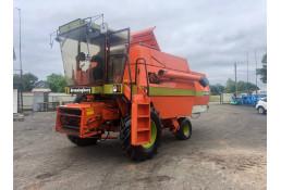 765 Комбайн зерноуборочный Dronninborg D4000S