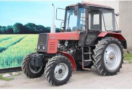 587 Трактор МТЗ-820У  большая кабина 2001р.