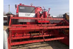 727 Комбайн зерноуборочный Massey Ferguson 307