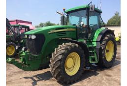 JD7820 Трактор John Deere  7820