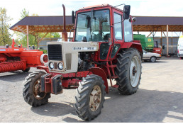 659 Трактор МТЗ - 82 EKSPORT