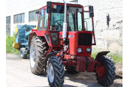 556 Трактор МТЗ 82  1996р.в.