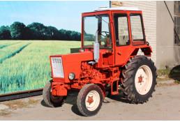 622 Трактор Т-25  1985р.