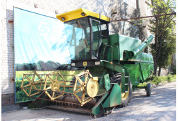 JD955 Комбайн зерноуборочный John Deere 955