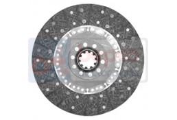 221-86 1539024C1 Диск сцепления