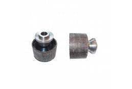 R650591  Резино-металлическая втулка к комбайну Sampo