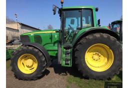 JD6920 Трактор John Deere 6920