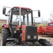 Трактор МТЗ 82 TS
